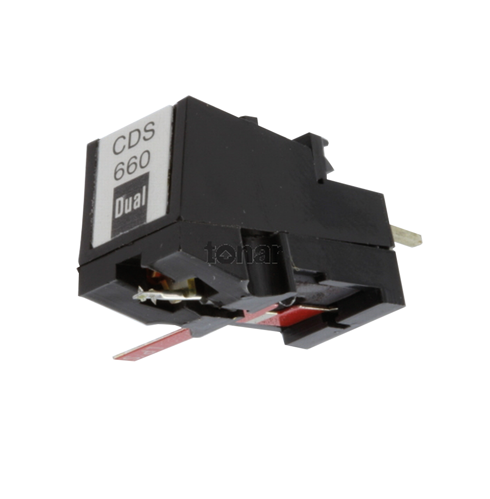 Dual  CDS-660; CDS-650