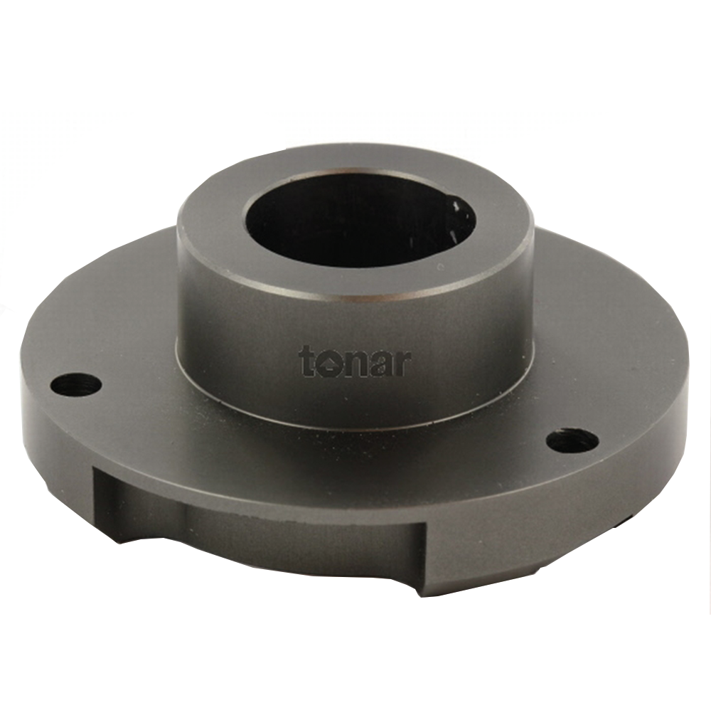 Tonar Tone arm mounting foot