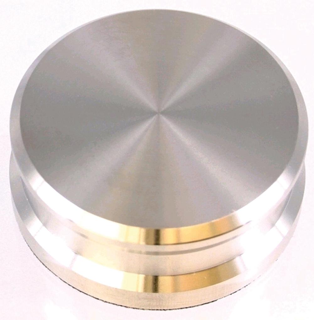 Tonar Record weight nicle (760 gram)