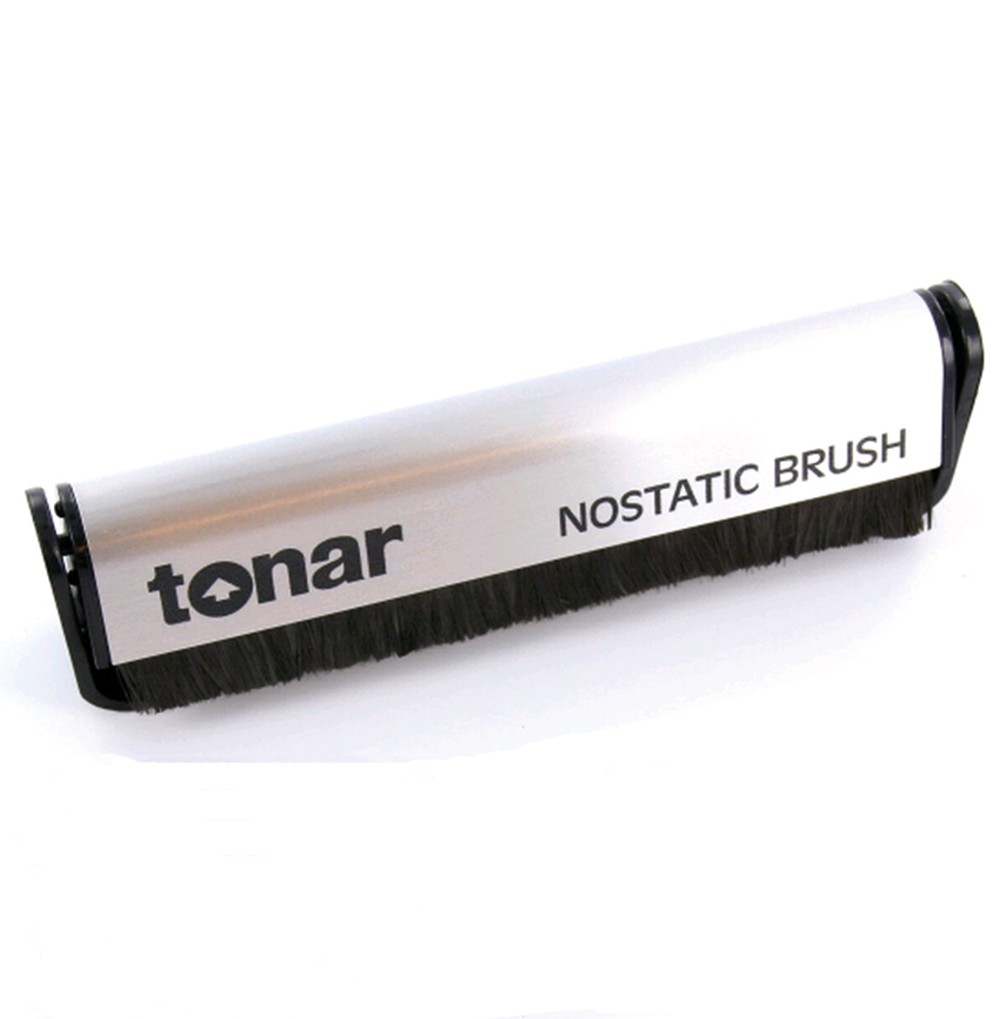 Tonar Nostatic carbon fiber brush